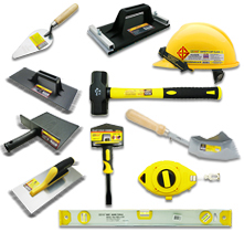 Construction Tools - INDY HAND TOOLS CO LTD / INDY TOOLS GROUP CO LTD